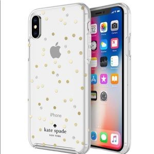Kate Spade iPhone X/XS Case